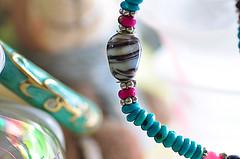 ( ) Tags: color macro beads bracelet    hessah