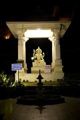 Visiting Birla Lakshmi Narayan Temple 14