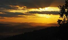 pays de Grasse au soleil couchant 29/12/11 (jmsatto) Tags: soleilcouchant paysdegrasse ringexcellence