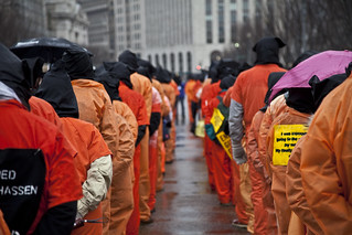 Witness Against Torture: Double File