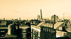 Rooftops-London (Benjamin_Cook91) Tags: london rooftops