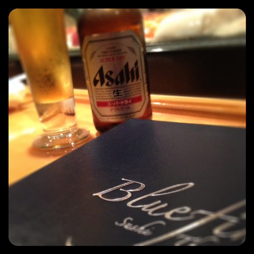 Asahi @bluefinparkland