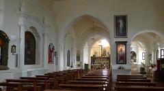 Chiesa di Santa Margherita Castelluccio Superiore