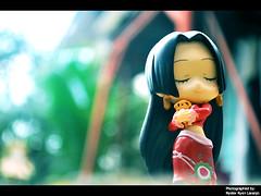 Love (Nyster Ryan) Tags: anime boa hancock onepiece