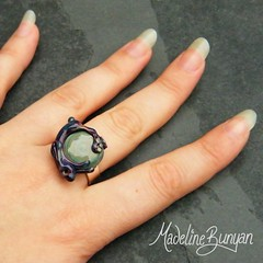 """ringtop bunny 2 • <a style=""""font-size:0.8em;"""" href=""""https://www.flickr.com/photos/37516896@N05/6715126189/"""" target=""""_blank"""">View on Flickr</a>"""