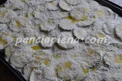 spianatina di zucchine