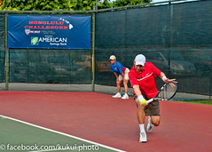 DSC_9718ect (Kukui Photography) Tags: tennis kailua krc usta bobbyreynolds kailularacquetclub honoluluchallenger