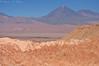 Licancabur from the Death Valley (Luciano Guelfi) Tags: chile southamerica americadosul desertodoatacama valledelamuerte atacamadesert marsvalley valledemarte