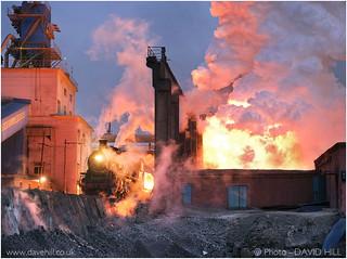 Beitai Steel Works