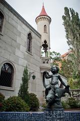 Museo Castillo Medelln (Juan David Ortiz Z) Tags: david nikon colombia torre juan museo zapata medellin castillo ortiz antioquia poblado juandavidortiz d3100 nikond3100 juan1david2 juandavidortizz