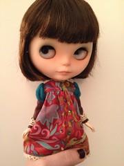 5/52 - Eurotrash awesome dress <3