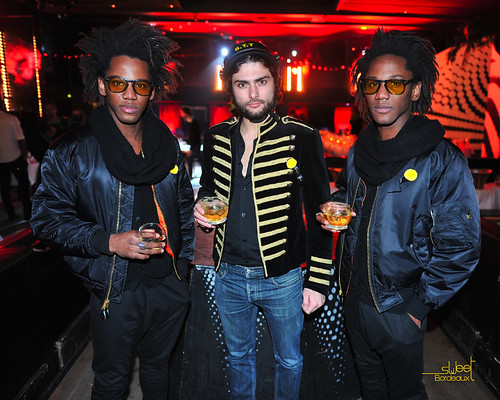 Sweet Hour - Le Cirque Bonheur - 27 et 28/01/2012