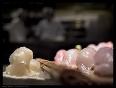 _PM06689 copy (mingthein) Tags: food fish macro closeup pen sushi asian four lumix japanese restaurant rice bokeh availablelight g mini olympus panasonic gourmet micro malaysia kuala kl ming lumpur 43 thirds hanare m43 onn mft 2017 pm1 thein photohorologer microfourthirds mingtheincom epm1