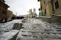 """Rome, snow • <a style=""""font-size:0.8em;"""" href=""""http://www.flickr.com/photos/89679026@N00/6818278327/"""" target=""""_blank"""">View on Flickr</a>"""