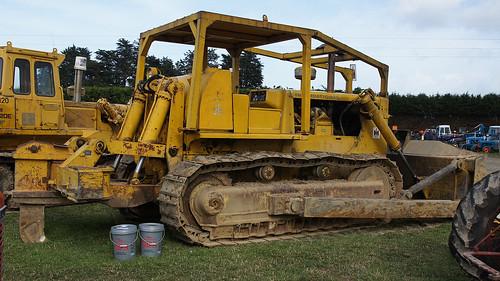 Td 25 c bulldozer Parts