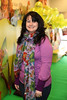 Marian Keyes pictured at the Irish Premiere of Disney's 'The Muppets' in the Savoy cinema Dublin. Photo: Anthony Woods