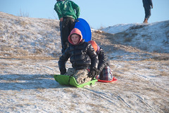 sledging2012-101.jpg (Zandvoort Life) Tags: winter snow holland ice netherlands kids nederland sanddunes 2012 sledge zandvoortaanzee