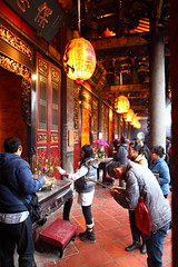 (PS~~) Tags:  dalongdong baoan temple taipei taiwan      world folk scenic landscape photography