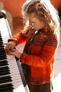 Eilonwy Junior by Carol Feller (Copyright Carol Feller)