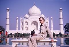 Taj Mahal, December 1971