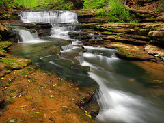 Meadow's Second (Bill Fultz) Tags: county mill kentucky creeklake countywayne springsmeadow cumberlandwayne