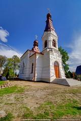 IMG_0078 (vtour.pl) Tags: cerkiew kobylany prawosławna parafia małaszewicze