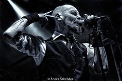 My Dying Bride @ Dokkem open air (andre schrder) Tags: music netherlands concert nikon live stage gig fullframe fx friesland dokkum tamron2875 gigphotography niksoftware d700 nikond700 aaronstainthorpe adobephotoshopcs5 dokkemopenair andreschrder concertswithnikond700 ragherrie mydyingbridelive