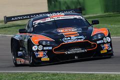 2316 07 204 (Solaris Motorsport) Tags: max drive martin pro gt solaris aston francesco motorsport italiano sini mugelli