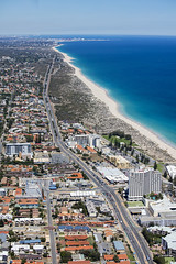 Scarborough view South_Western Australia_aerial_4032