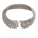 Ruby Jewels - Swarovski Crystal Monroe Neck Collar - High Res