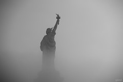 Statue Of Liberty (gawel.fr) Tags: new york nyc newyork lumix panasonic g2 statueofliberty