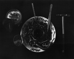''Suffed'' Kellogg's (JuanRa Prez) Tags: film graphic large super 150 f45 gran 4x5 100 rodinal graflex 135mm formato 5x4 pelcula rodenstock fomapan 10x12 optar
