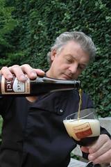 Trappist Achel (VISITFLANDERS) Tags: beer europe belgium drinking trappist waiter craftsmanship flanders belgianbeer achel visitflanders