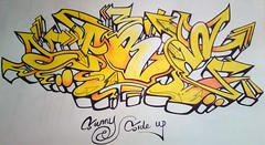 SUNNY SIDE CARE (CARE BNF) Tags: street streetart never london art boys beauty lost graffiti team montana bc cd c id banksy 94 bnf ha nl graff mad care met aerosol awe mtm tca rt dci ease lostboys spg robbo dds dtb fades ctk madc cbm fued wrh trellicktowers ukgraffiti asmer beautyneverfades londongraff teamrobbo stockwellgraffiti caregraffiti