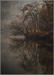 Autumn Reflection (Joe Franklin Photography) Tags: autumn lake reflection asheville northcarolina beaverlake westernnorthcarolina joefranklin almostanything wwwjoefranklinphotographycom