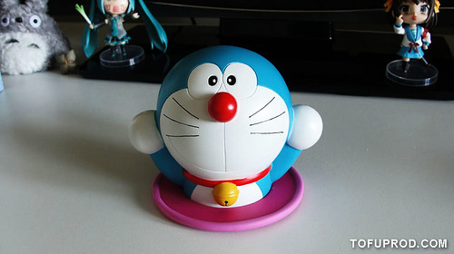 Doraemon Megane Stand ドラえもんメがネスタンド