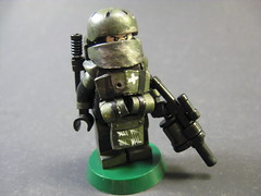 MW3 Juggernaut (finished?) (Cyborgpotato) Tags: death blood knife zombies mgl juggernaut apoc sabr mw3 zombeh