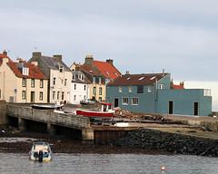 St Monans (Owlbert2) Tags: st scotland harbour fife creels monans