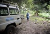TIme to go home (Humanity & Inclusion UK) Tags: female danger women accidents landmines conflict senegal casamance handicapinternational weapons amputee demining disability risks mineclearance