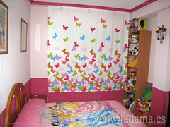"Dormitorios infantiles en La Dama Decoración • <a style=""font-size:0.8em;"" href=""http://www.flickr.com/photos/67662386@N08/6478247085/"" target=""_blank"">View on Flickr</a>"