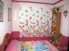 "Dormitorios infantiles en La Dama Decoración • <a style=""font-size:0.8em;"" href=""https://www.flickr.com/photos/67662386@N08/6478247085/"" target=""_blank"">View on Flickr</a>"