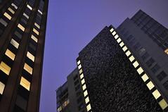 (Penseroso) Tags: seattle architecture night skyscrapers 35mmf18