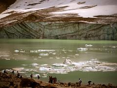 Angel Glacier (b_vds) Tags: travel canada nature landscape nationalpark jasper glacier northamerica canadianrockies