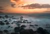 Sanctuary ( F64 Edition ) (-william) Tags: sky beach water hawaii rocks kauai f64