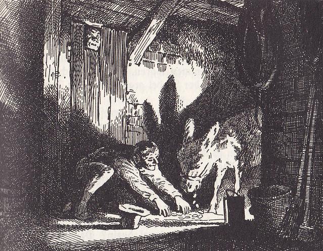 Die schönsten Kindermärchen der Brüder Grimm / Bild 21