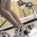 Fitnessstudio im Thermenhotel Ronacher im Bad Kleinkirchheim