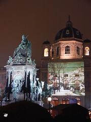 Mria Terzia tr - Marie-Theresien Platz (The Crow2) Tags: vienna wien travel austria panasonic lovely magnificent ausztria utazs dmcfz30 bcs thecrow2