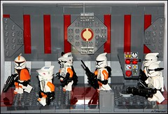 Mission 12.1 - Wild Space; A response to neglect (n7mereel) Tags: wild orange white trooper lamp neglect canon eos star cool december with lego random space rifle helmet band like tags rubber arf corps grenades clones sniper mission cape much 121 wars cody really squad bomb tagging rambo rookie commander 17th blaster minigun psr response coombs n7 mereel stun e11 2011 pdw pauldron g36 racker i 60d brickarms lacce 457th 171211 n7mereel cl0n3z