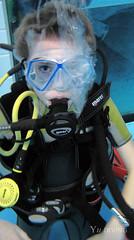 Yu Diving at The Manchester Aquatics Centre (Yu Diving) Tags: school scuba diving scubadiving underwaterphotography ukdiving manchesteraquaticscentre learntodive yudiving