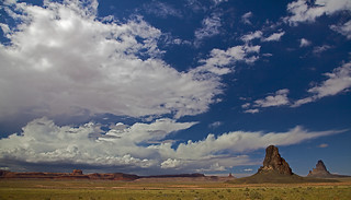 Navajo Volcanic Field Diatremes